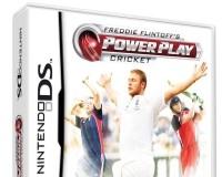 Freddie Flintoff Powerplay Cricket