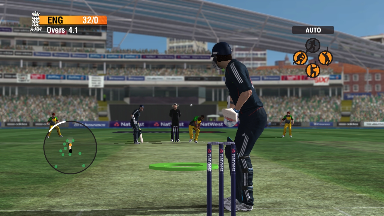 Cricket game download full version for pc ~ muhammad faheem.