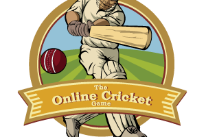 The Online Cricket Game