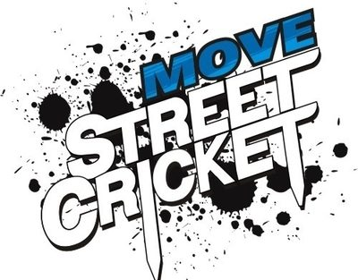 Move Street Cricket