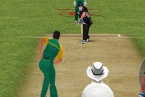 WorldCup Cricket Fever