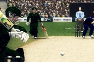 cricket games ea sports