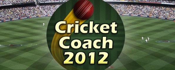 Cricket Coach 2012 Review