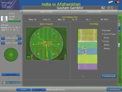 Cricket Coach 2012 Gameplay