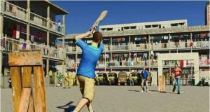Street Cricket Champions 2