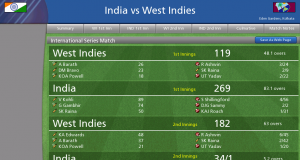 Cricket Coach PC IPL Cricket Game