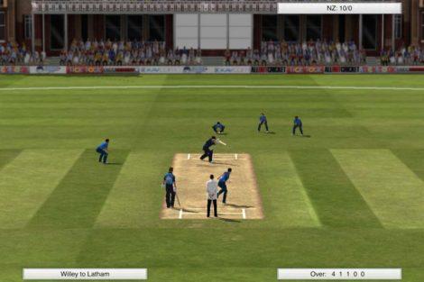 Cricket Captain 2015 IPL Cricket Game