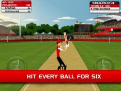 STICKCRICKET
