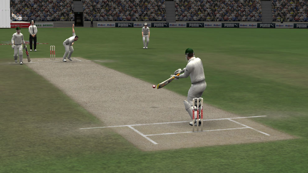 cricket 07 tutorials and resources