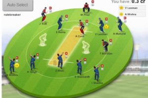 fantasy cricket games