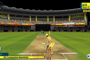 IPL Cricket Games PC 2015