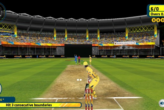 IPL Cricket Games PC 2015