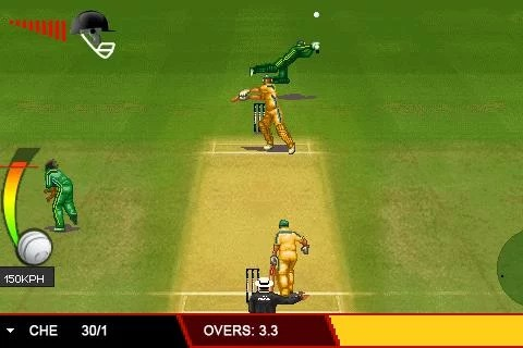T20 Premier League IPL Cricket Game