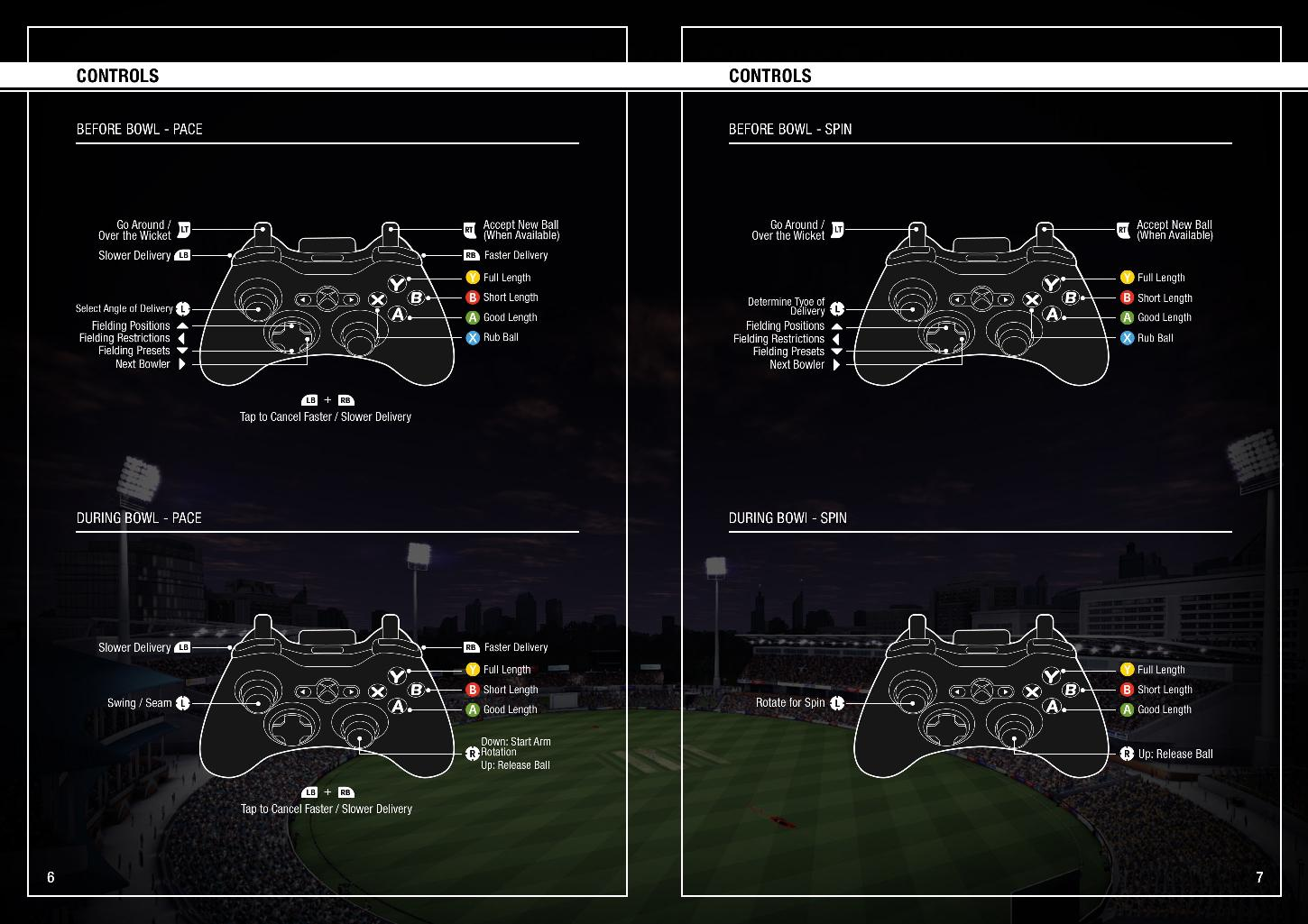 Cricket 07 [pc] basic tips and tricks | gamehag.