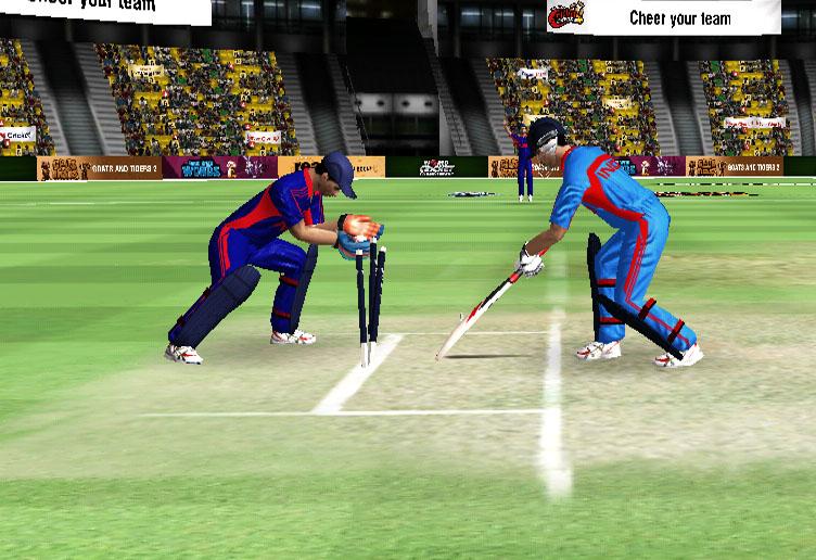World cricket championship 2 review