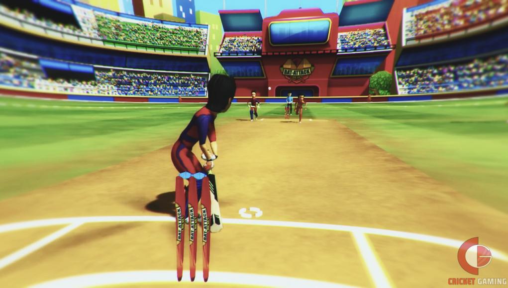 bat attack cricket trailer features screenshots