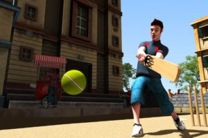 street cricket champions psp