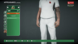 don bradman cricket 17 -2
