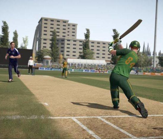 don bradman cricket 17 release date