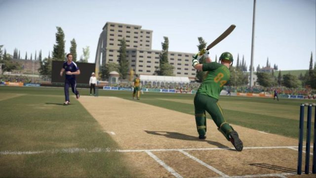 don bradman cricket 17 release date