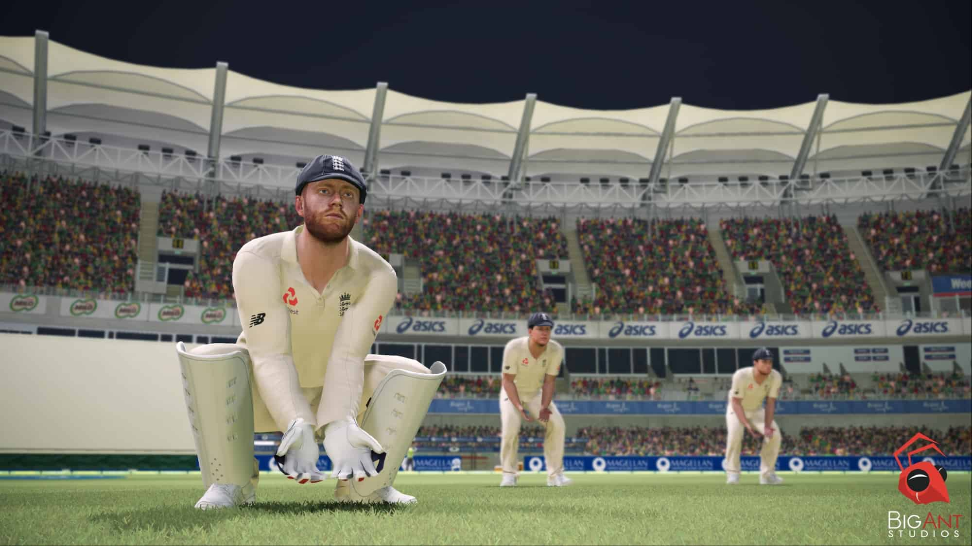 Ashes Cricket PC Game Full Version Free Download - The …