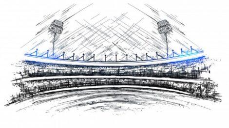 ipl 2021 illustration
